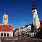 Herzogstadt Erding